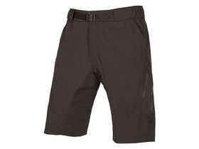 ENDURA Hummvee Lite Short II Black