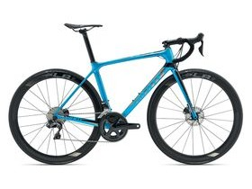 GIANT TCR Advanced Pro 0 Disc