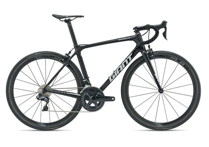 GIANT TCR Advanced Pro 0 click to zoom image