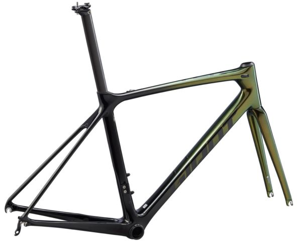 GIANT TCR ADVANCED PRO FRAMESET click to zoom image