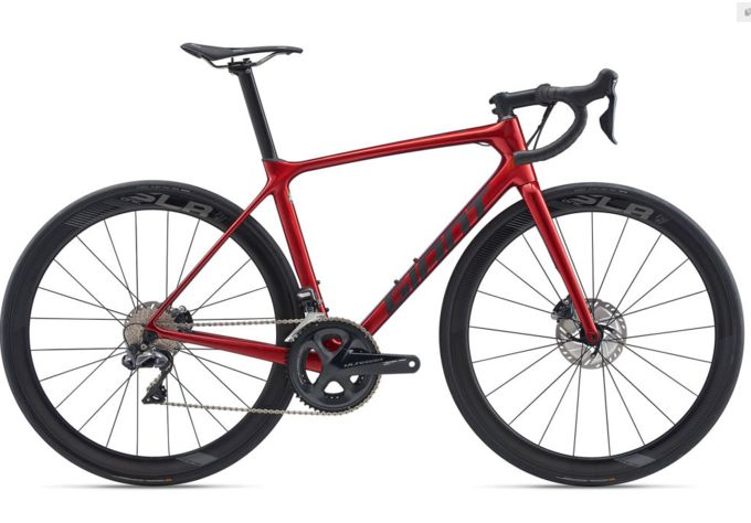 GIANT TCR ADVANCED PRO 1 DISC click to zoom image