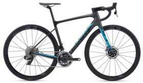 GIANT DEFY ADVANCED PRO 0 RED
