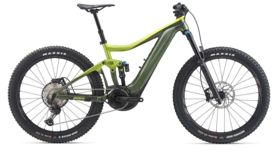 GIANT TRANCE E+ 1 PRO ELECTRIC BIKE
