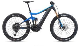 GIANT TRANCE E+ 0 PRO ELECTRIC BIKE