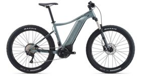 GIANT FATHOM E+ 2 ELECTRIC BIKE