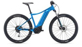 GIANT FATHOM E+ 3 29 ELECTRIC BIKE