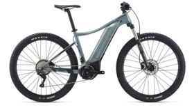GIANT FATHOM E+ 2 29 ELECTRIC BIKE