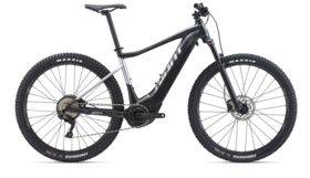 GIANT FATHOM E+ 2 PRO 29 ELECTRIC BIKE
