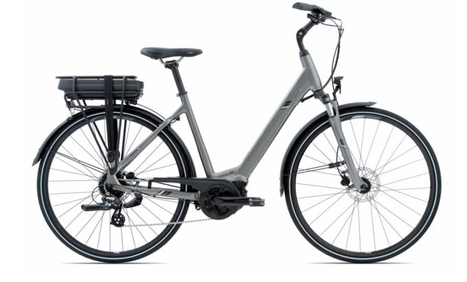 GIANT ENTOUR E+ 2 ELECTRIC BIKE click to zoom image