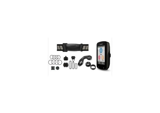 GARMIN Edge 820 - Performance Bundle click to zoom image