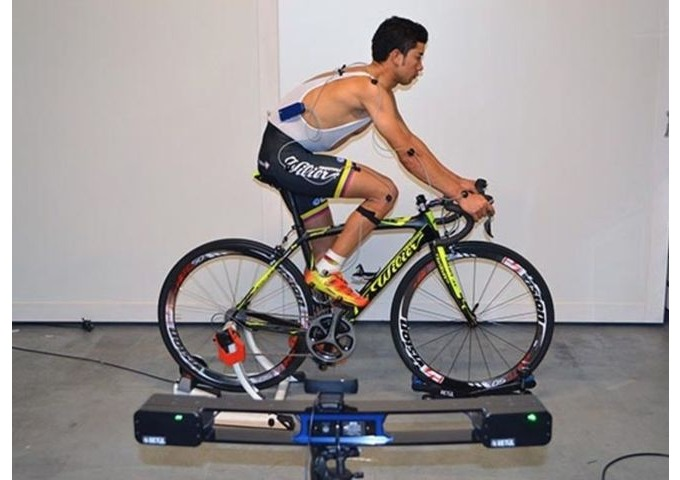 RETUL Bike Fit Saturday - Road bike click to zoom image