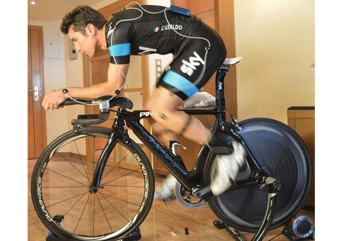 RETUL Bike Fit Saturday - Tri or TT bike click to zoom image