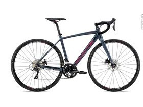 WHYTE NEW DEVON COMPACT