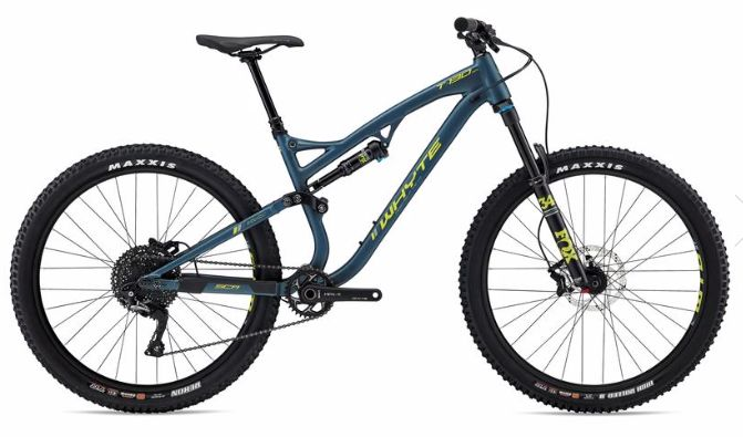 WHYTE T-130 SR click to zoom image